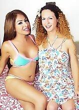 Maria Quis  nackt Tania Porn Videos