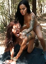 Outdoor fucking, ts cock fucking hot pussy and girl ass in this hour long feature presentation with the hottest girls and the hardest cocks!