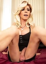 Shemale Superstar Joanna Jet Free Pictures